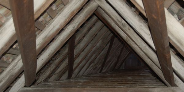 Charpentes ossature bois